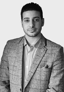 Petros Georgiou - Co-Founder & CCO